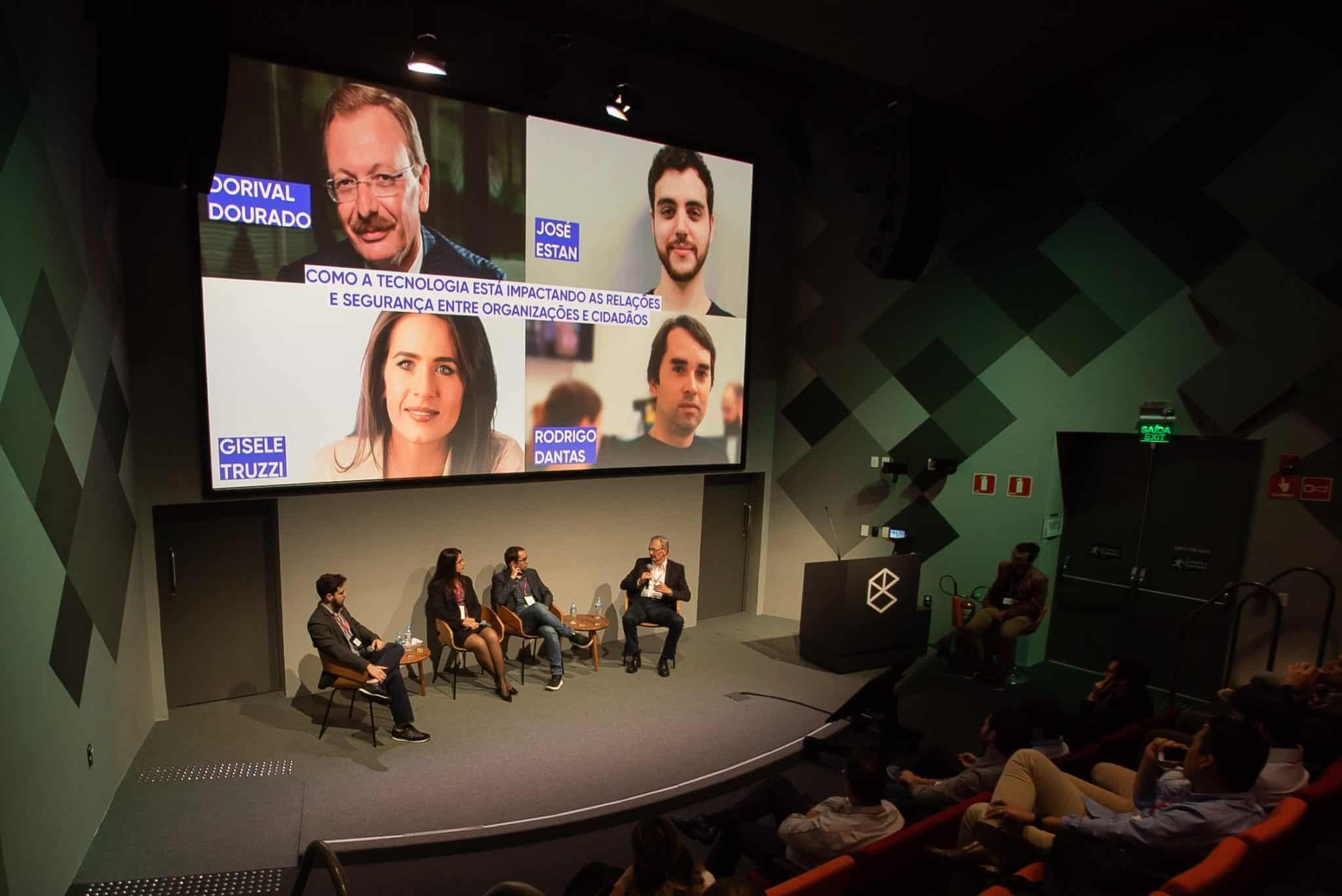 IDsummit reúne especialistas para falar de compliance, identidade e segurança