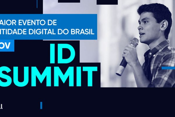 evento de identidade digital da IDwall