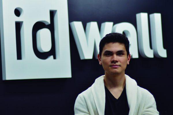 lincol ando selecionado MIT Innovators